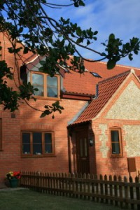 Kia Ora House - self catering holiday cottage in Norfolk